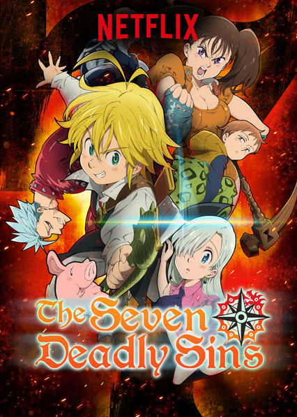 a review of the seven deadly sins of fantasy About the seven deadly sins manga volume 2the seven deadly sins volume 2 features story and art fantasy themes: adventure, battles was this review helpful.
