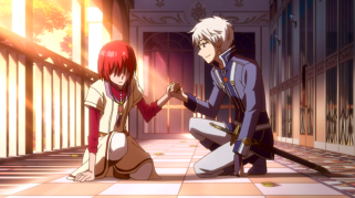 shirayuki and zen 2
