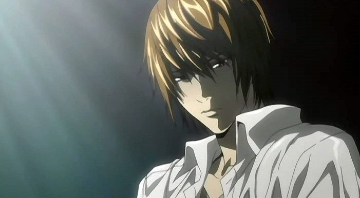 Yagami Light Death Note
