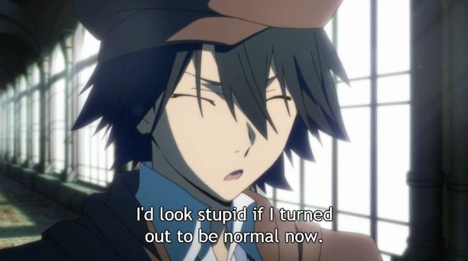 Bungo Stray Dogs Review Ranpo