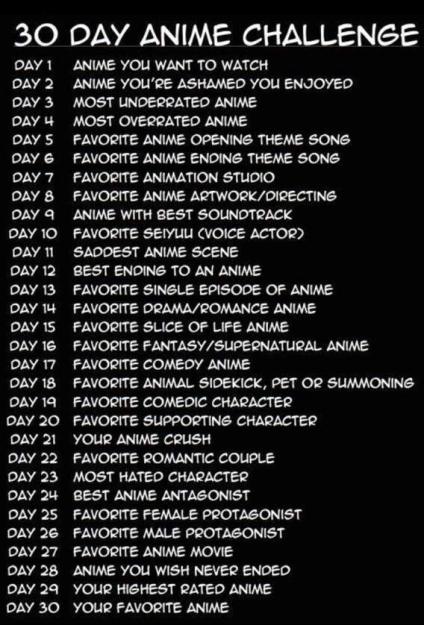 30-day-anime-challenge