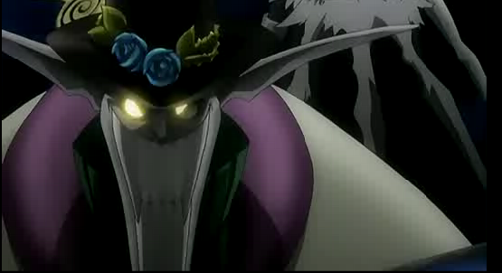 The Millennium Earl - D Gray Man