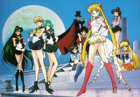 Sailor Moon3b