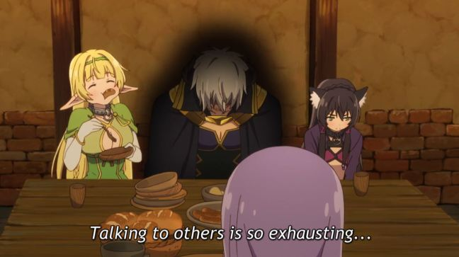 How Not To Summon A Demon Lord  - Diablo
