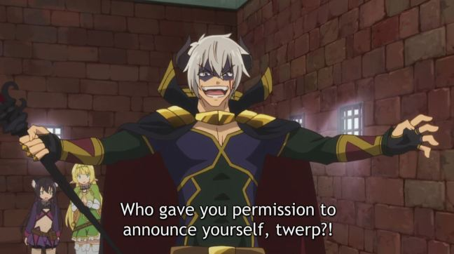 How Not To Summon a Demon Lord - Episode 3 - Diablo