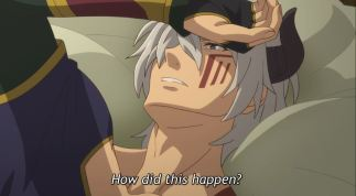 How Not To Summon a Demon Lord Episode 7