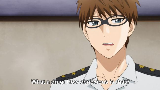 Cells at Work Episode 9 T Cells