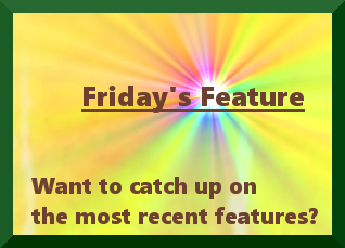 Friday's Feature link