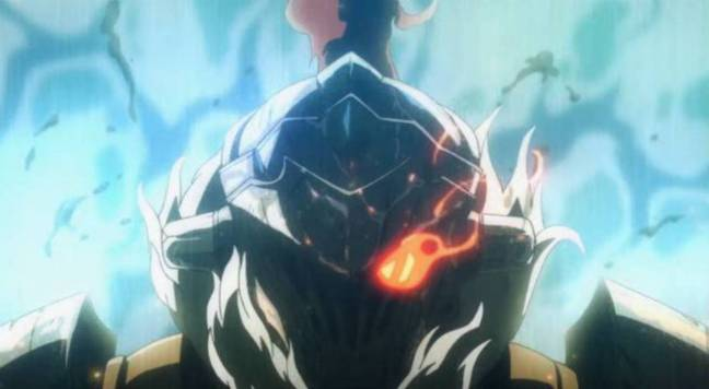 Goblin Slayer Promo