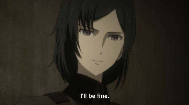 Steins;Gate 0 Episode 20 - Ruka