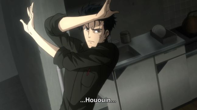 Steins;Gate 0 Episode 21 - Hououin Kyouma