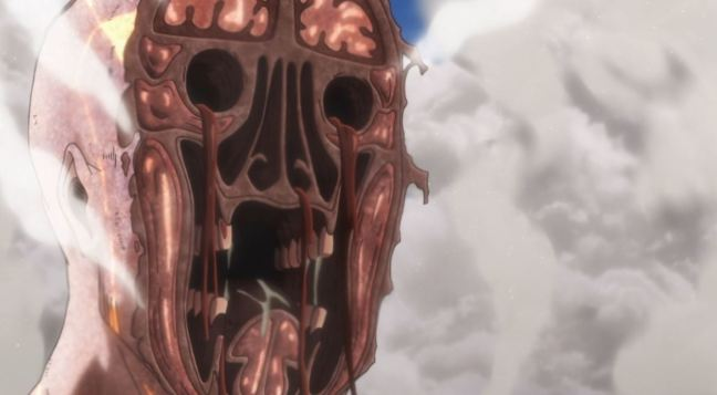 Attack on Ttian Episode 9