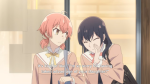 Bloom Into You Episode 3