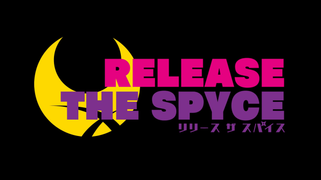 Release the Spyce title