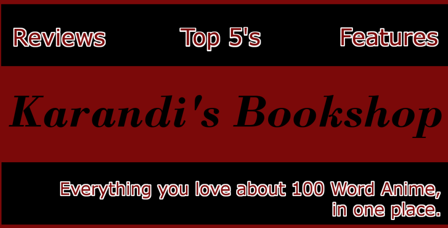 Links to Karandi's Ebooks
