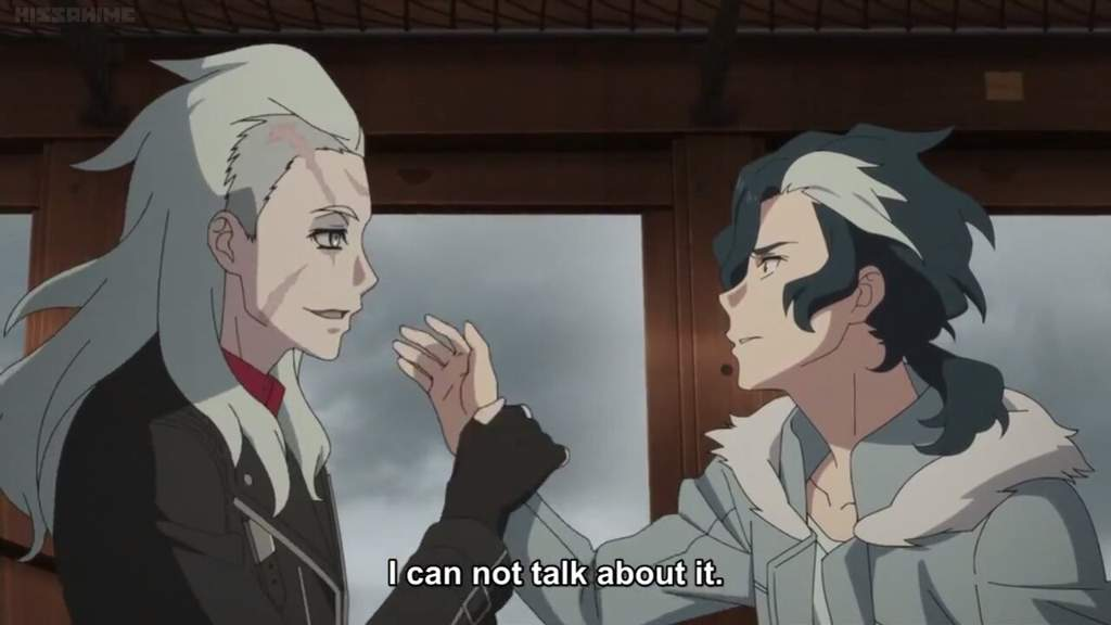 Sirius The Jaeger Yuliy and Mikhail