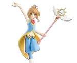 Cardcaptor Sakura Give Away